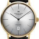 Hamilton Intra-Matic Automatic Mens Watch H38735751