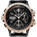 Hamilton Khaki Aviation X-Wind Auto Mens Watch H77676733