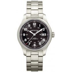 Hamilton Khaki Field Titanium Auto Mens Watch H70525133