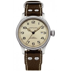 Hamilton Khaki Field Pioneer Auto Mens Watch H60455593