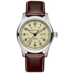 Hamilton Khaki Field Automatic Mens Watch H70555523