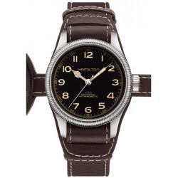 Hamilton Khaki Field Pioneer Mechanical Mens Watch H60419533