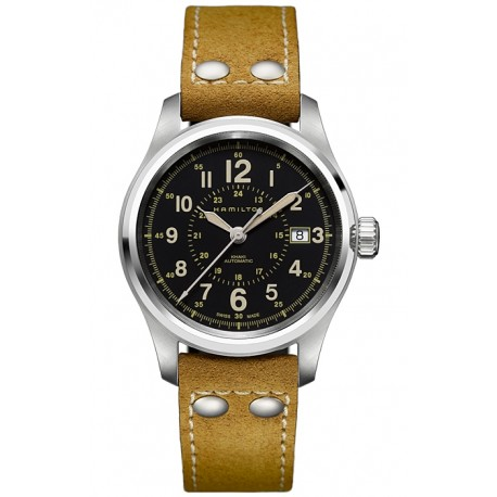 Hamilton Khaki Field Automatic Mens Watch H70595593