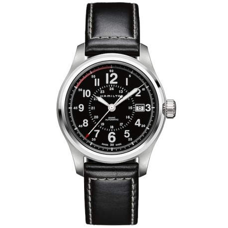 Hamilton Khaki Field Automatic Mens Watch H70595733