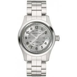 Hamiltion Khaki Field Automatic Mens Watch H70455153