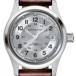 Hamilton Khaki Field Automatic Mens Watch H70455553