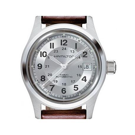 Hamilton Khaki Field Automatic Mens Watch H70455553