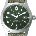Hamilton Khaki Field Officer Mechanical Mens Watch H69419363