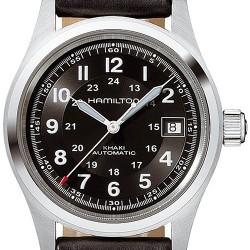 Hamilton Khaki Field Automatic Mens Watch H70455733