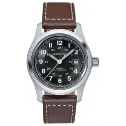 Hamilton Khaki Field Automatic Mens Watch H70555533