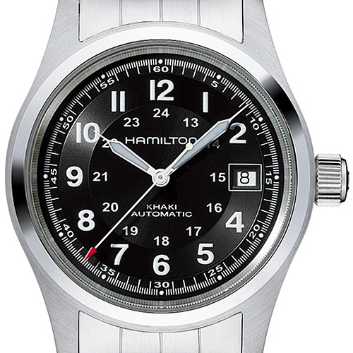 426b673add5e Hamilton Khaki Field Automatic Mens Watch H70455133