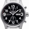 Hamilton Khaki Field Officer Auto Mens Watch H71716133