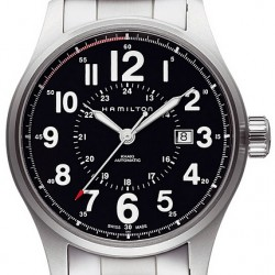 Hamilton Khaki Field Officer Auto Mens Watch H70615133