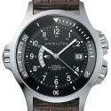 Hamilton Khaki Navy GMT Mens Watch H77615533