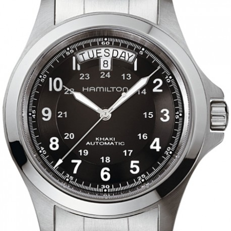 Hamilton Khaki Field King Auto Mens Watch H64455133