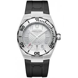 Hamilton Khaki Navy Sub Auto Mens Watch H78615355
