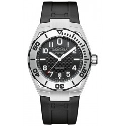 Hamilton Khaki Navy Sub Auto Mens Watch H78615335