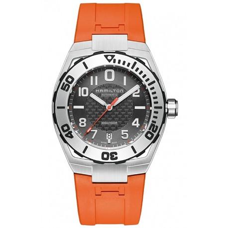 Hamilton Khaki Navy Sub Auto Mens Watch H78615985