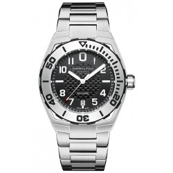Hamilton Khaki Navy Sub Auto Mens Watch H78615135