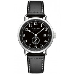 Hamilton Khaki Navy Pioneer Auto Mens Watch H78415733
