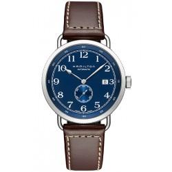 Hamilton Khaki Navy Pioneer Auto Mens Watch H78455543