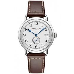 Hamilton Khaki Navy Pioneer Auto Mens Watch H78465553