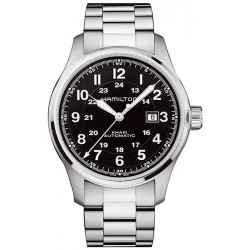 Hamilton Khaki Field Officer Auto Mens Watch H70625133