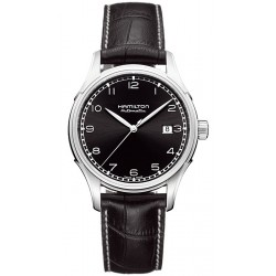 Hamilton Valiant Automatic Mens Watch H39515733