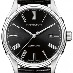Hamilton Valiant Automatic Mens Watch H39515734
