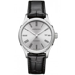 Hamilton Valiant Automatic Mens Watch H39515754