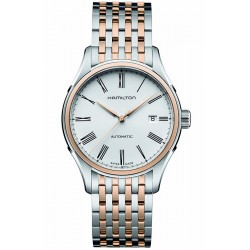 Hamilton Valiant Automatic Mens Watch H39525214