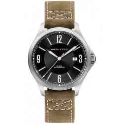 Hamilton Khaki Aviation Automatic Mens Watch H76665835