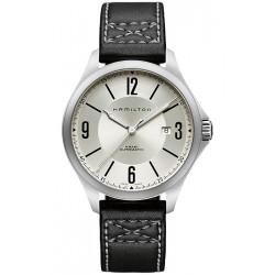 Hamilton Khaki Aviation Automatic Mens Watch H76665725