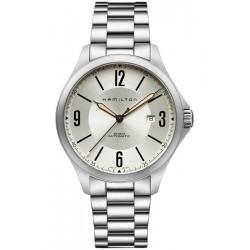 Hamilton Khaki Aviation Automatic Mens Watch H76665125