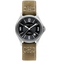 Hamilton Khaki Aviation Automatic Mens Watch H76565835