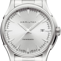 Hamilton Jazzmaster Viewmatic Auto Mens Watch H32665151