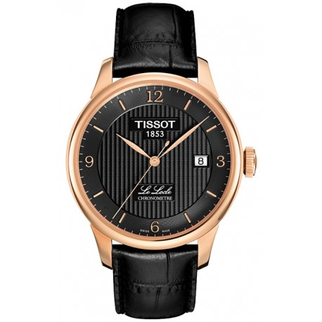 Tissot Le Locle Automatic Mens Watch T006.408.36.057.00