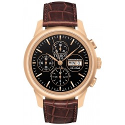 Tissot Le Locle Automatic Chrono Mens Watch T41.5.317.51