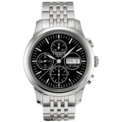 Tissot Le Locle Automatic Chrono Mens Watch T41.1.387.51