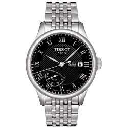 Tissot Le Locle Automatic Mens Watch T006.424.11.053.00
