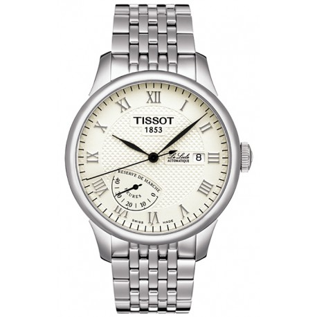 Tissot Le Locle Automatic Mens Watch T006.424.11.263.00