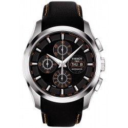 Tissot Couturier Automatic Chrono Mens Watch T035.614.16.051.01