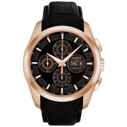 Tissot Couturier Automatic Chrono Mens Watch T035.614.36.051.00