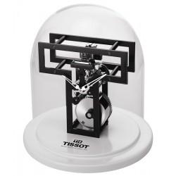 Tissot T-Clock Mechanical Table Watch T855.942.39.050.00