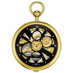 Tissot Lepine Mechanical Pocket Watch T82.4.604.55