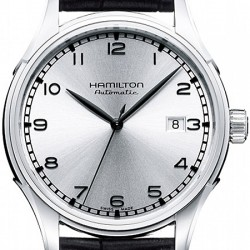 Hamilton Valiant Automatic Mens Watch H39515753