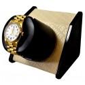 Orbita Sparta Open 1 Watch Winder W05072 Cream Swiss