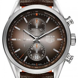 Tag Heuer Carrera 300 SLR Chronograph Mens Watch CAR2112.FC6267