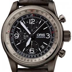 Oris Big Crown X1 Calculator Watch 01 675 7648 4264-SET