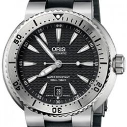 Oris Divers Date Watch 01 733 7533 4154-07 4 24 34EB